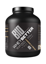 Load image into Gallery viewer, Bio Synergy whey better cookies & cream