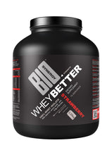 Load image into Gallery viewer, Bio Synergy whey better strawberry