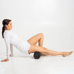 addaday Featherweight roller leg massage