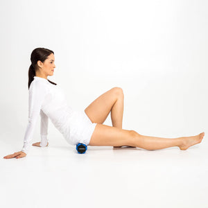 addaday Hexi foam roller leg massage