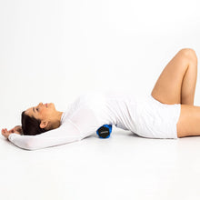 Load image into Gallery viewer, addaday Hexi foam roller back massage
