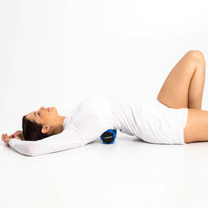 addaday Hexi foam roller back massage