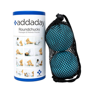 addaday RoundChucks net