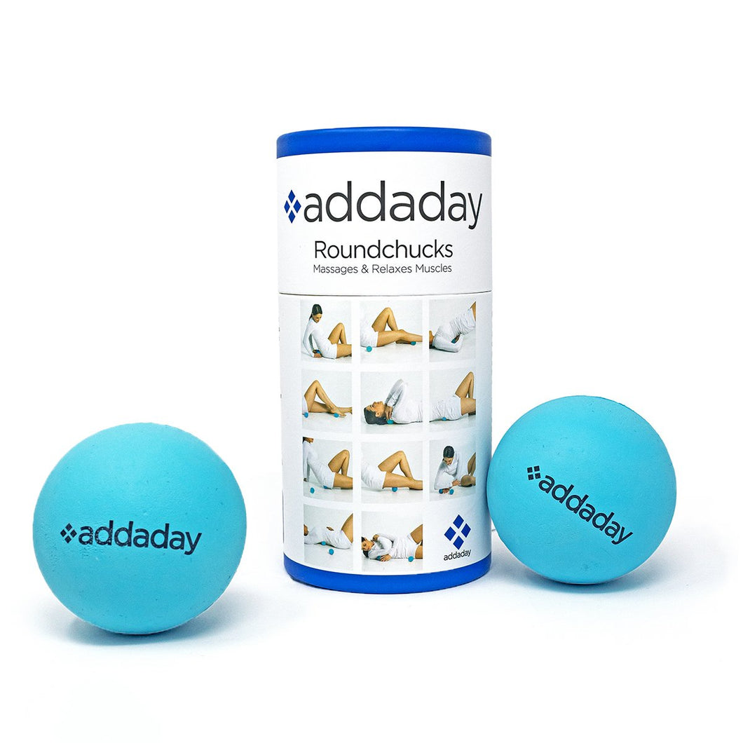 addaday RoundChucks