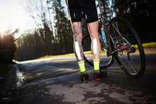 Load image into Gallery viewer, Safety Skin Reflective Skin Spread cyclist