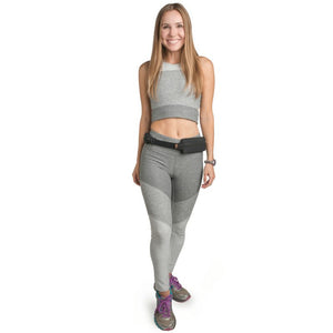 Double Pocket SPIbelt running belt