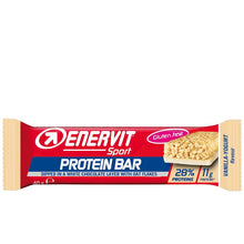 Load image into Gallery viewer, ENERVIT Protein Bar 25 x 40G