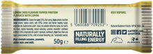 Load image into Gallery viewer, TREK PROTEIN FLAPJACK BARS 16 X 50G - SAVE 20%