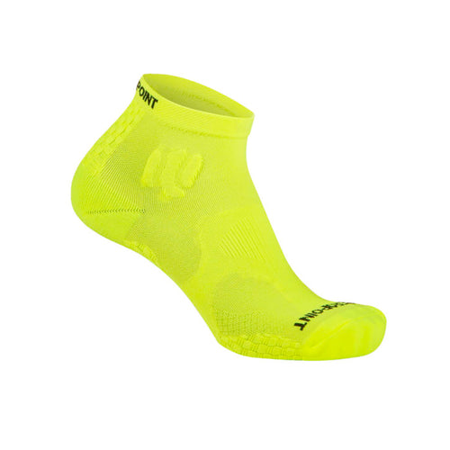 Zeropoint Ankle sock Yellow