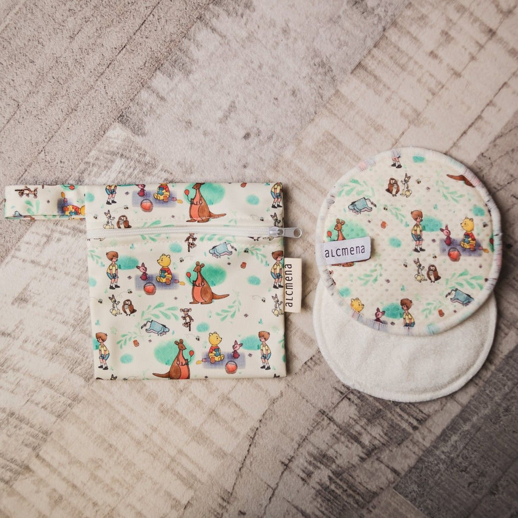 Alcmena Mini-Mini Wetbags Nappies Alcmena
