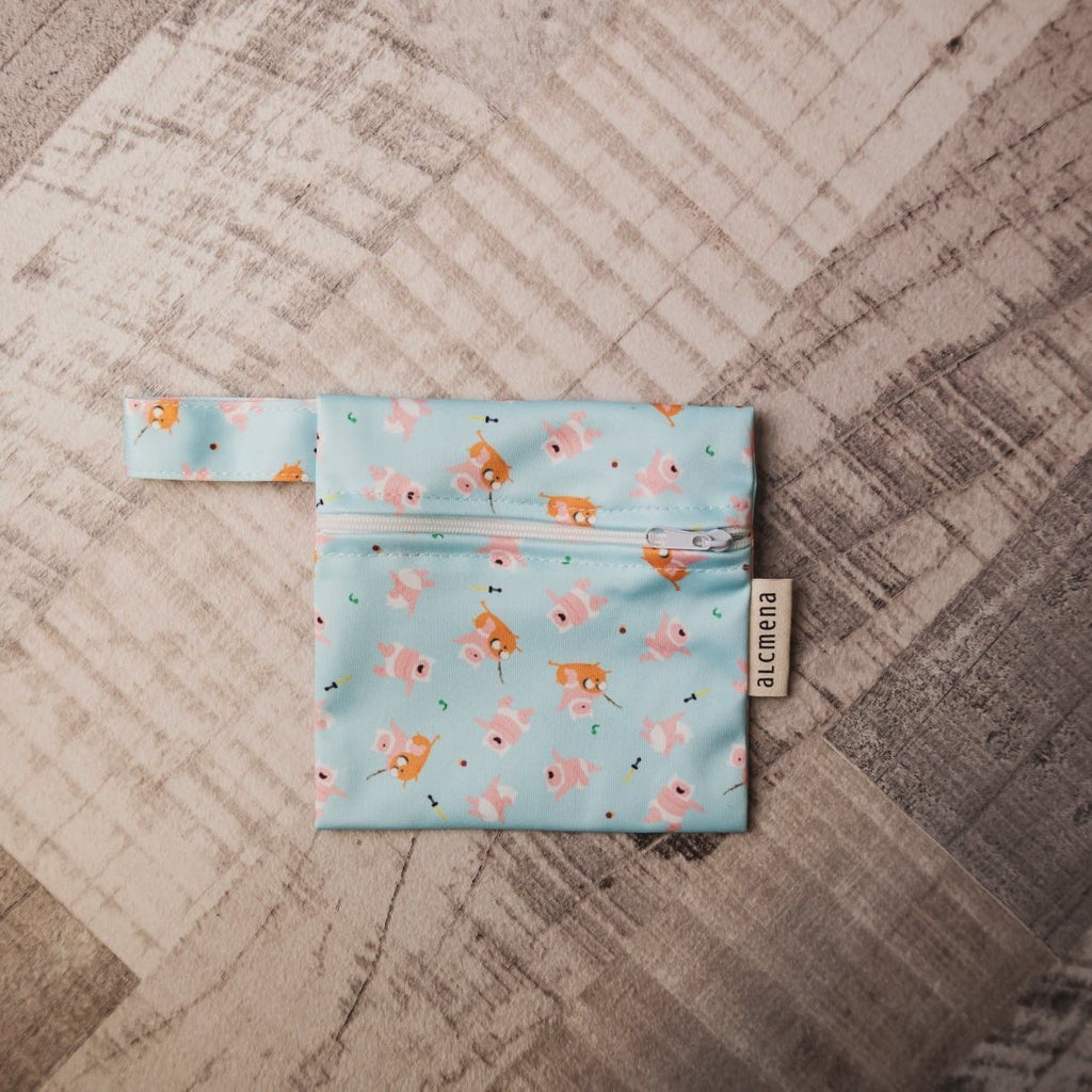 Alcmena Mini-Mini Wetbags Nappies Alcmena Baby Finn