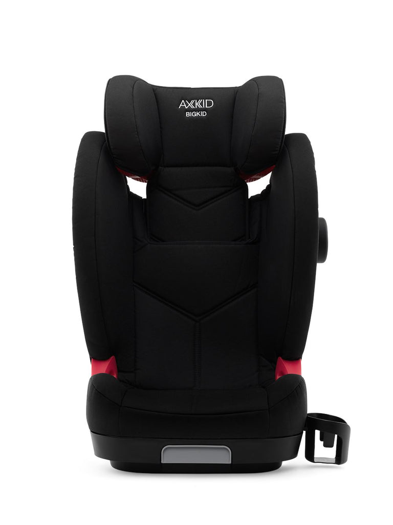 Axkid Big Kid Car Seats & Strollers Axkid Standard Black