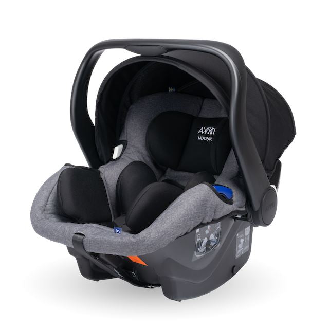 Axkid Modukid Infant Car Seats & Strollers Axkid