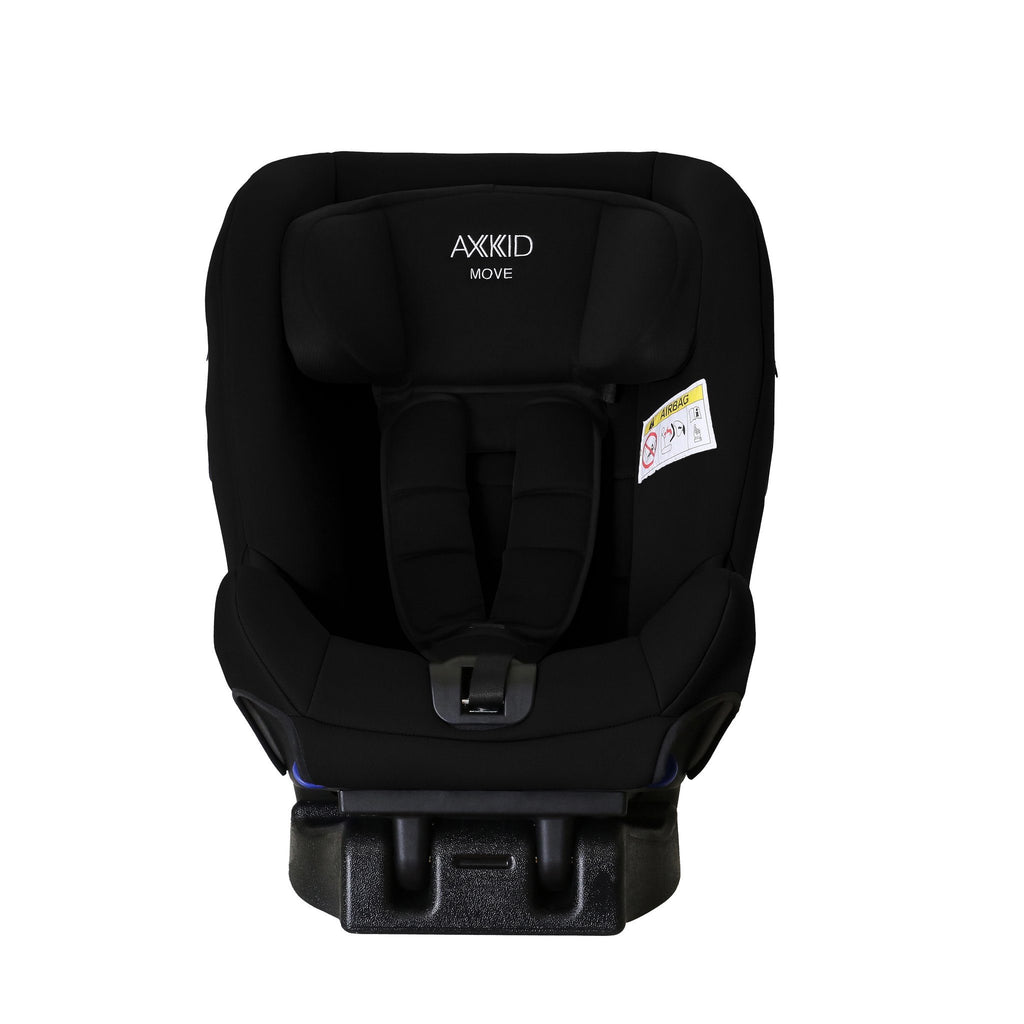 Axkid Move Car Seats & Strollers Axkid Black