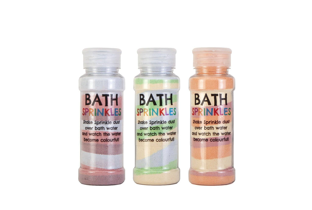 Bath Sprinkles Bath & Care Bath Buddies