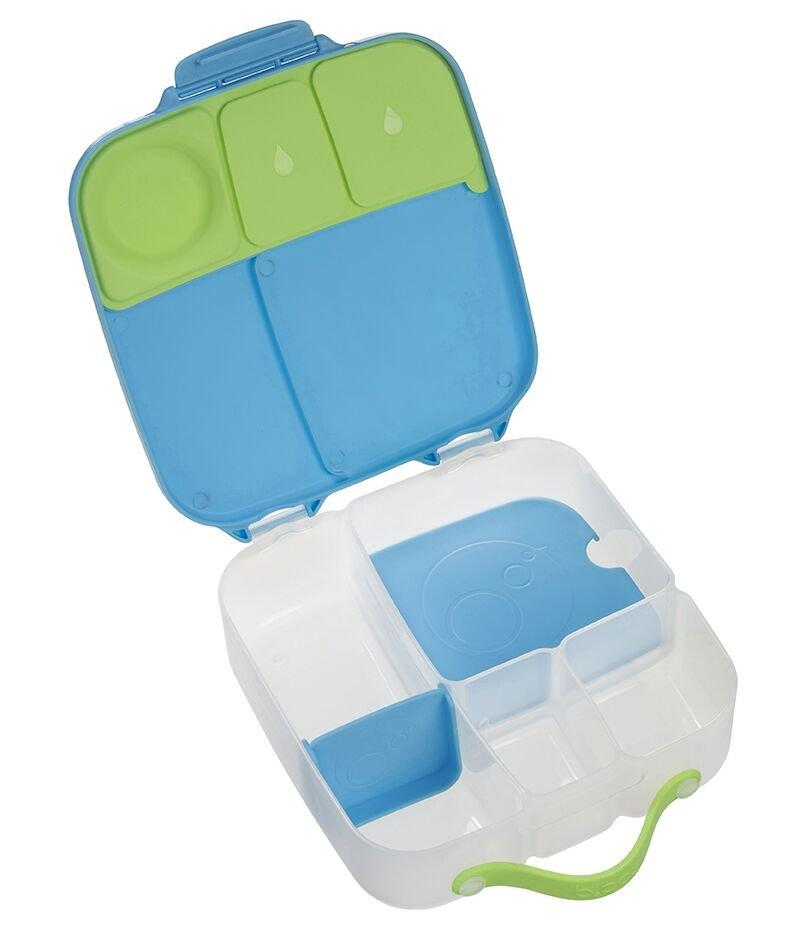 b.box Lunch Box Tweedlenz Ocean Breeze [ON BACKORDER]
