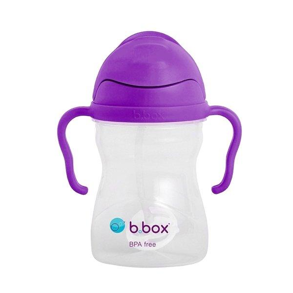 b.box Sippy Cup Tweedlenz Grape