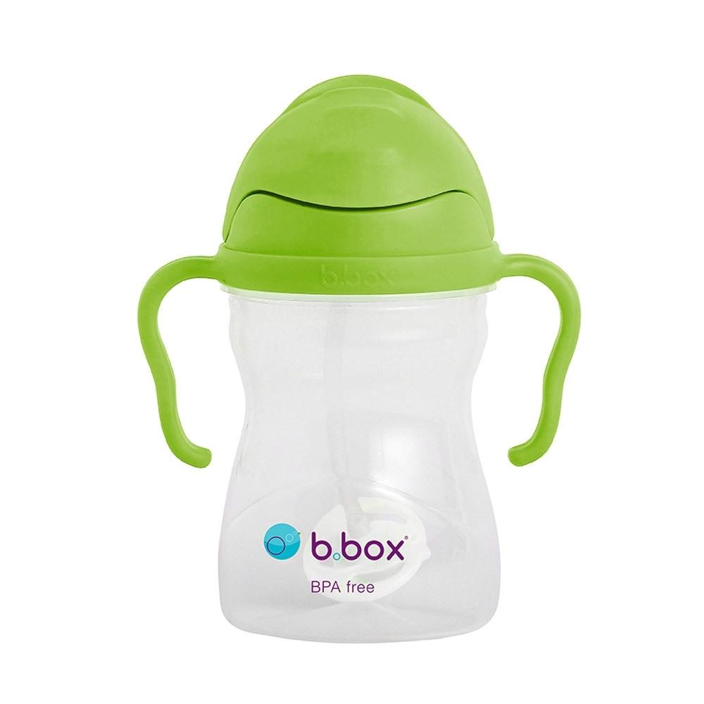 b.box Sippy Cup Tweedlenz Green Apple