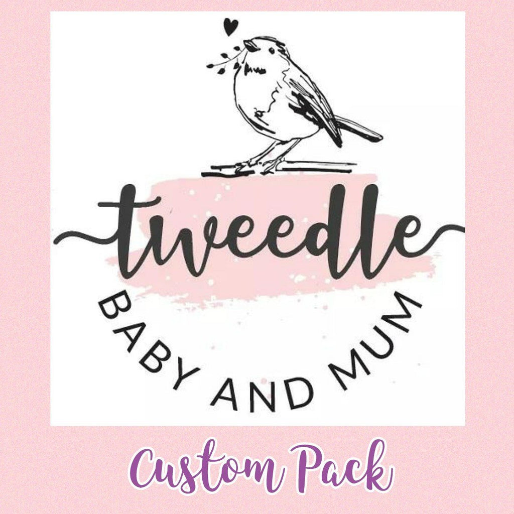 Custom Pack - Michelle (3) Tweedlenz