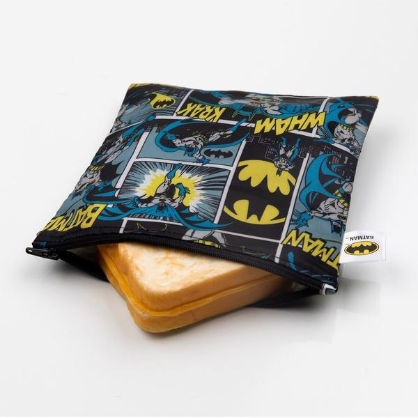 DC Comics Large Snack Bag [PRE-ORDER] Eat& Drink DC Comics