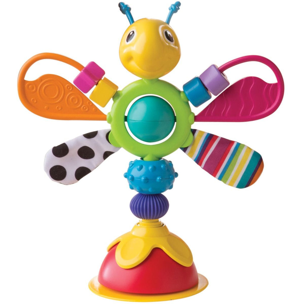 Freddie the Firefly High Chair Toy Learn & Play Lamaze