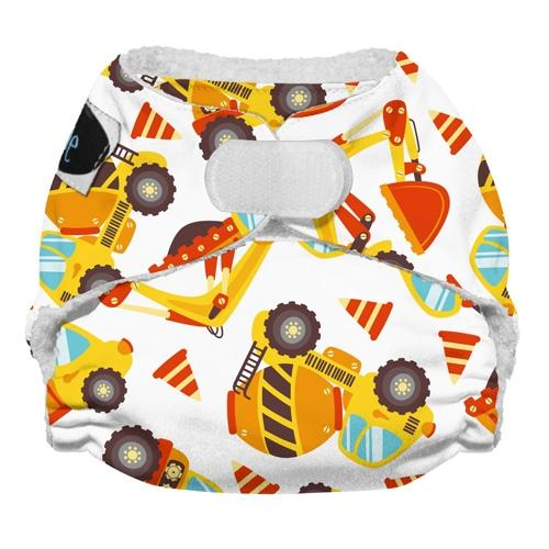 Imagine Bamboo AIO Newborn Nappies Imagine Baby Can We Build It [PRE-ORDER] Hook & Loop