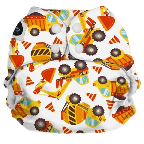Imagine Pocket Nappies Imagine Baby Can We Build It [PRE-ORDER] Snaps