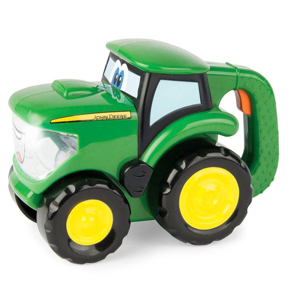 John Deere Johnny Tractor Flashlight Learn & Play John Deere