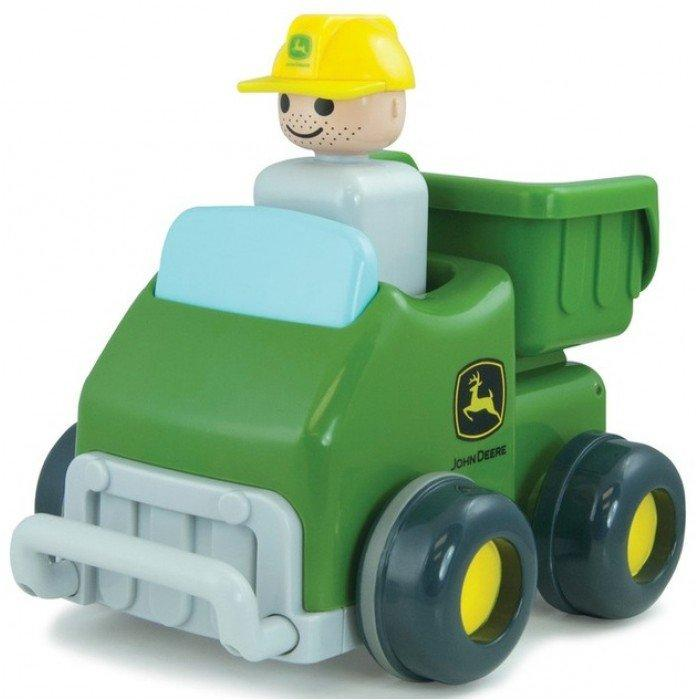 John Deere Push 'n' Go Truck Learn & Play John Deere