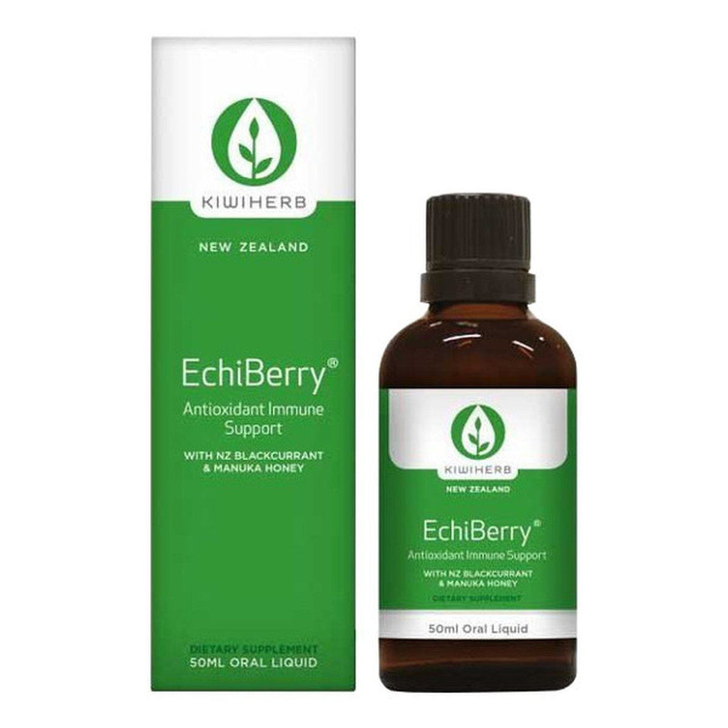 Kiwiherb - EchiBerry- 50ml Tweedlenz