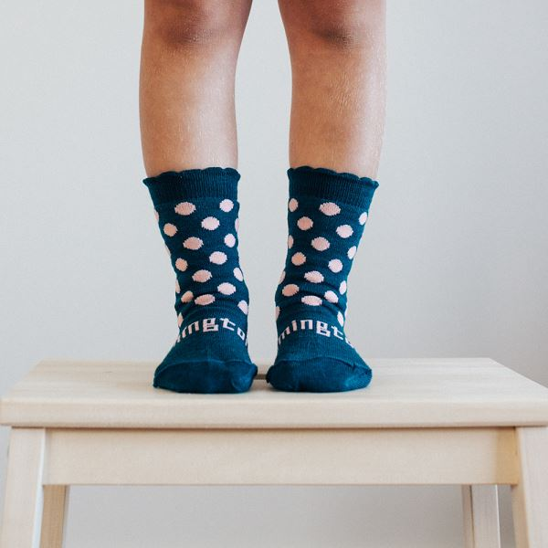 Lamington Socks Tweedlenz Belle 1 - 2 Years