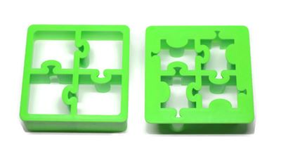 Lunch Punch 2 Set Tweedlenz Puzzles