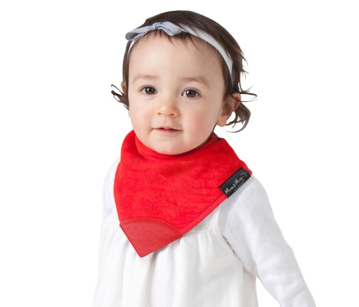 Mum2Mum Teething Bandana Wonder Bib Tweedlenz