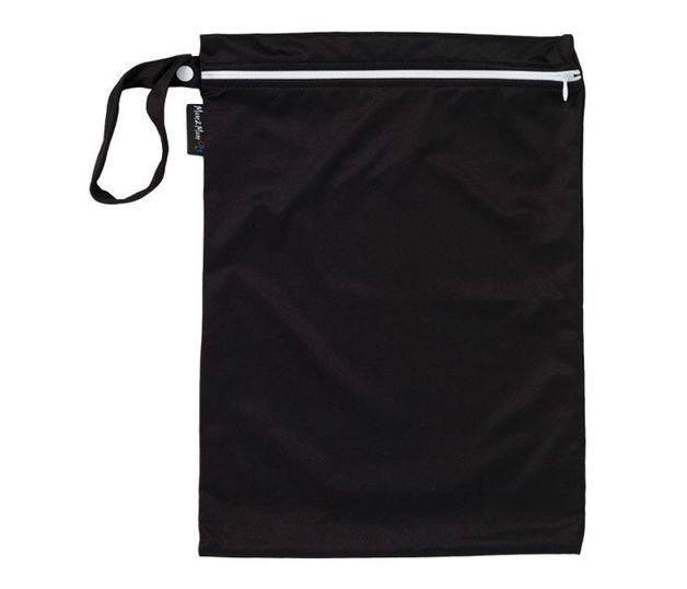 Mum2Mum Wet Bag Accessories Mum2Mum Black