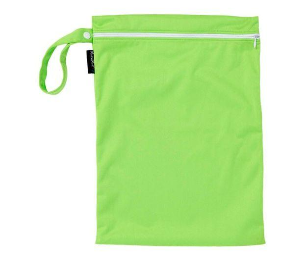 Mum2Mum Wet Bag Accessories Mum2Mum Lime