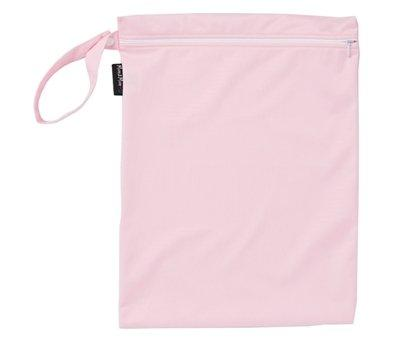 Mum2Mum Wet Bag Tweedlenz Pink