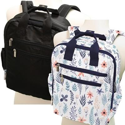 Planetwise Backpack Tweedlenz