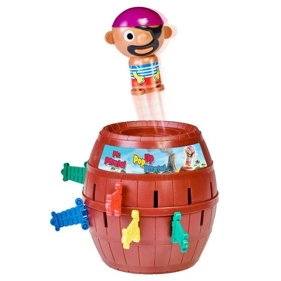 Pop Up Pirates Learn & Play Tomy