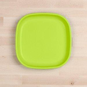 RePlay Large Flat Plates Tweedlenz Green
