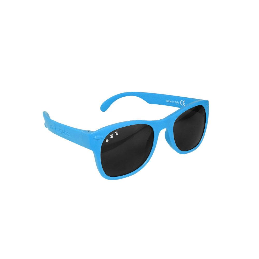 ro.sham.bo Polarized Shades - Toddler Sleep & Wear ro.sham.bo Blue