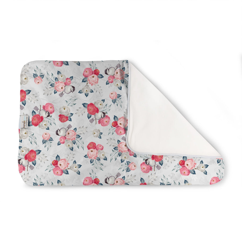 Rumparooz Change Pad Nappies Rumparooz Lily