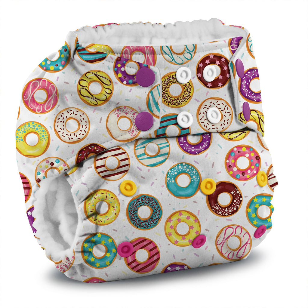 Rumparooz One Size Original Pocket Nappies Rumparooz Frosted [PRE-ORDER]