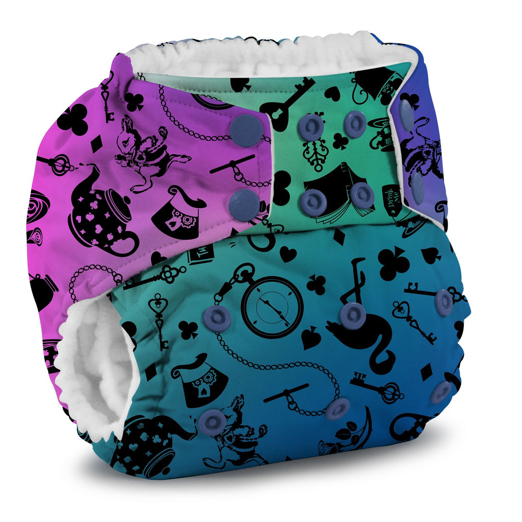 Rumparooz One Size Original Pocket Nappies Rumparooz Muchness [PRE-ORDER]