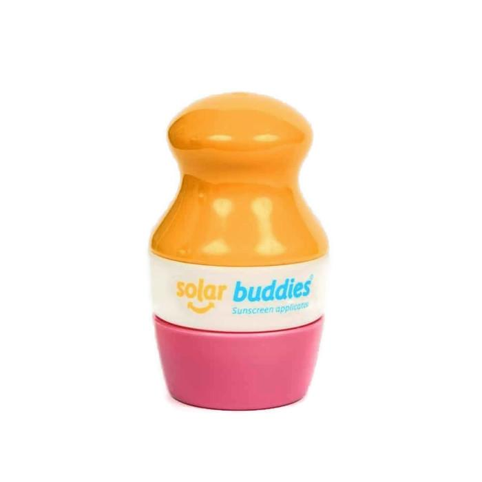 Solar Buddies Starter Pack Bath & Care, Balms & Skin Care Solar Buddies Pink