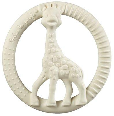 Sophie - The Giraffe Circle Teether Tweedlenz