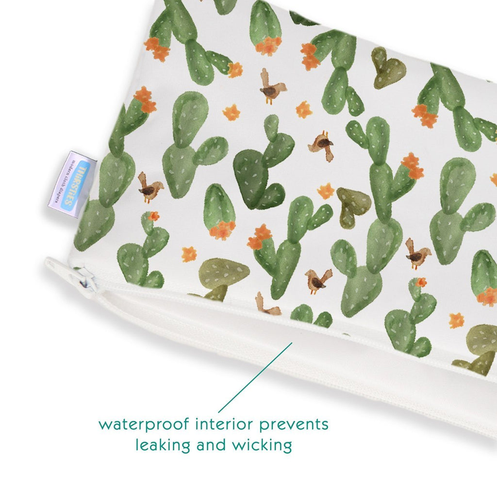 Thirsties Clutch Bag Nappies Thirsties