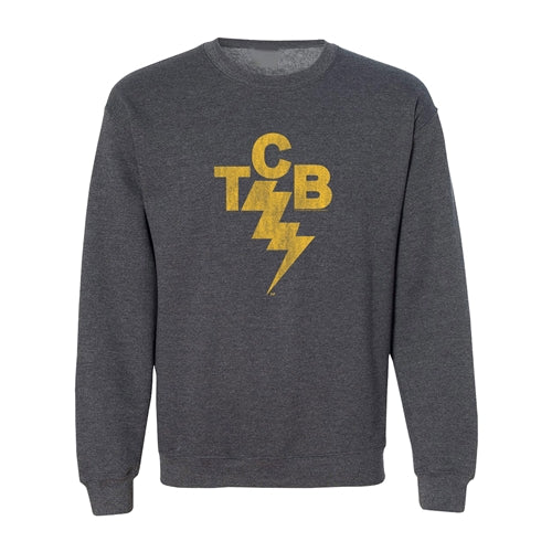 TCB Crew Neck Sweatshirt