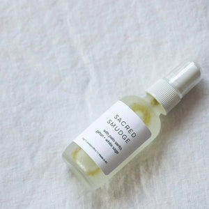 2 oz Sacred Smudge Travel Spray