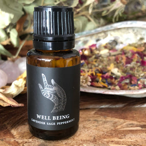 0.5oz Well Being Essential Oil Blend