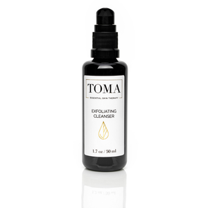 Toma Exfoliating Cleanser